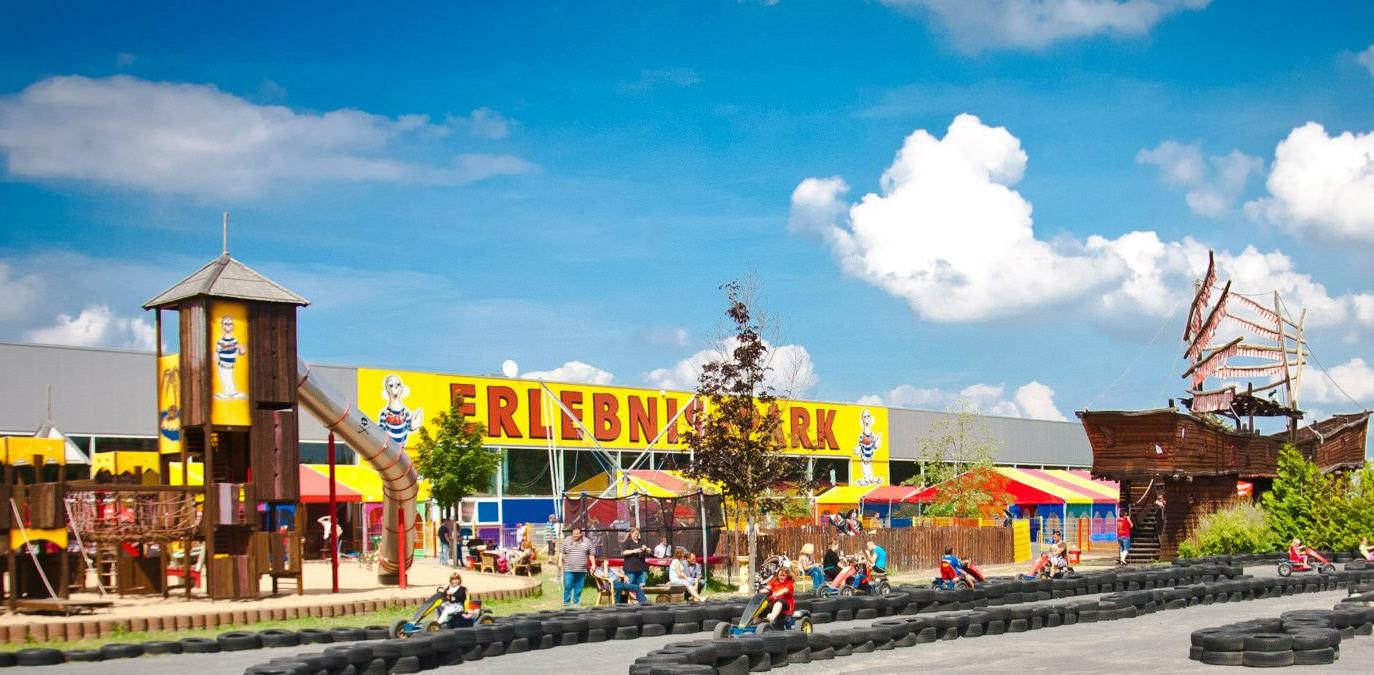 Tolli Park Freizeitpark